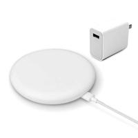 Беспроводное зарядное устройство Xiaomi wireless charger 20W & 2Charger