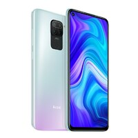 Xiaomi Redmi Note 9 3/64GB (NFC) White/Белый Global Version